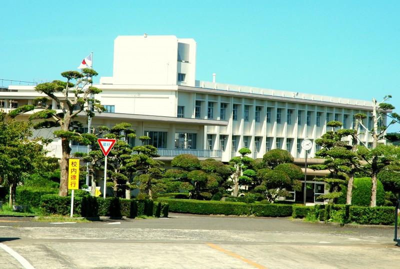 種子島中央高校