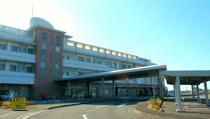 種子島病院