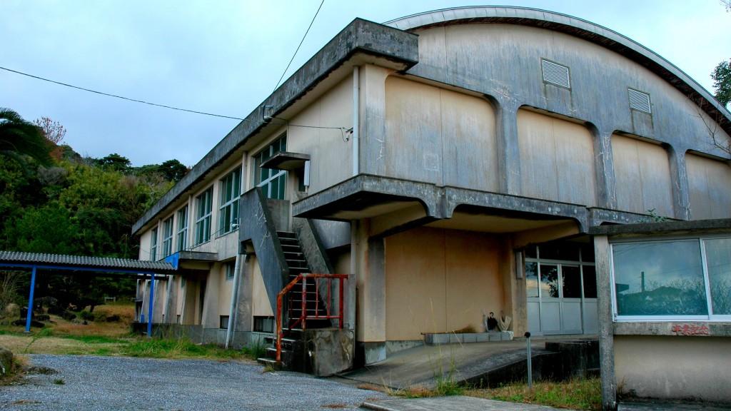 古田体育館