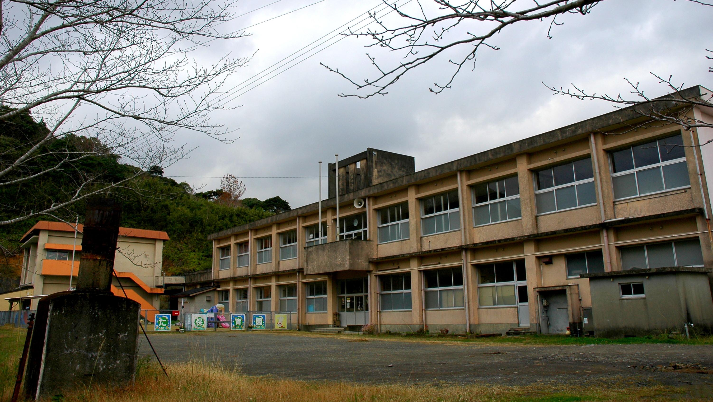 日本の中学校の廃校一覧 - Japan...