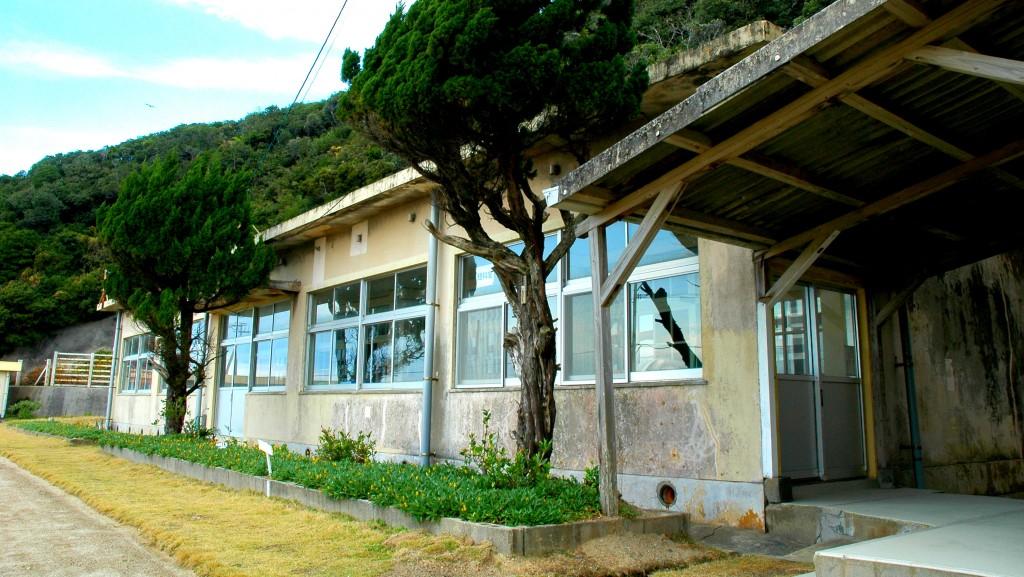 大川理科室